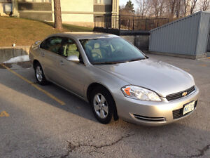 $1750 Or Best Offer- 2006 Chevrolet Impala LS Sedan- Quick Sale!