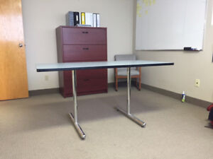 60' x 30' Table