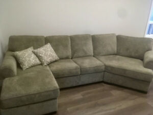 mint condition couch for sale family size
