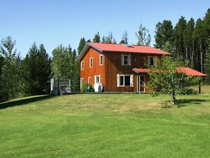 Rent Padella House while visiting Smithers or Telkwa area