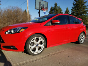 2014 Ford Focus ST For Sale By Owner