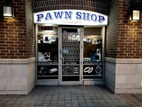 CASH LOANS - UPTOWN PAWN SHOP - CASH or LOANS for GOODS