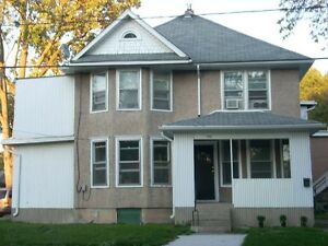 SPACIOUS 2 BDRM APT FOR RENT IN WELLAND - All bills included!