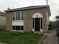 THREE BEDROOM HOME IN THOROLD - JUNE 15TH