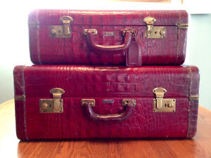 Eveliegh Luggage (suitcases)
