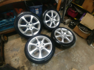 Real Deal ASA/BBS Sport Edition 17 inch for BMW/ACURA 5X120 M PA