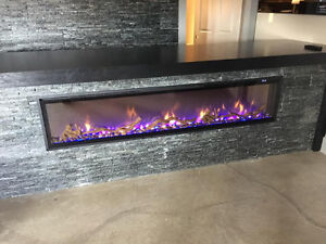 High End Electric Dimplex Fireplace - IgniteXL London Ontario image 2