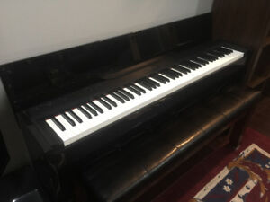 Casio Privia PX 830 Digital Piano - Perfect condition, Used Once