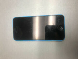 Mint Unlocked Blue 16GB iPhone 5C