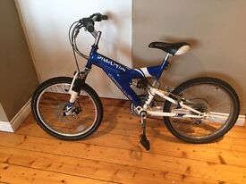 Apollo Demolition Junior Bike