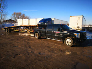 2016 Ford F-450 Platinum Camionnette