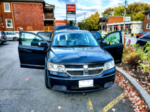 2009 Dodge Journey SXT LOW KMS & WELL Maintained (2.4L Engine)