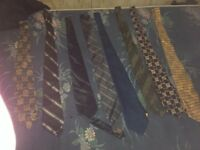 Ties forsale