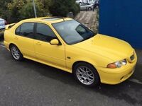 MG ZS 1.8 very clean