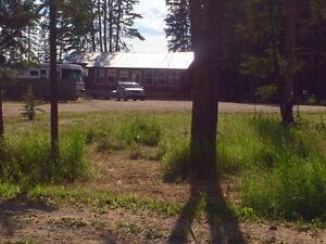 Well Located Candle Lake Lot-Only $49,900 - Near 3 Sandy Beaches