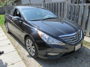 2013 Hyundai Sonata 2.0T Limited Kingston's  100% Commission-...