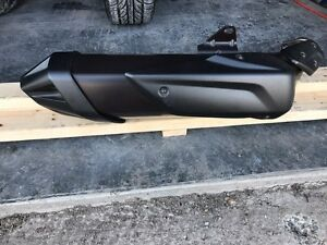 Can-am Spyder oem muffler for sale! West Island Greater Montréal image 2