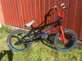 Diamondback lucky bmx