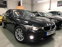 2015 BMW 3 Series 2.0 320d EfficientDynamics BluePerformance Business