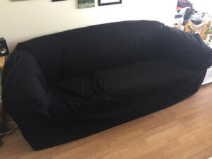 FREE Couch - Decent Condition - Pick Up Only