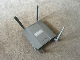 D-Link DWL-8600ap Unified Dual-Band Wireless Access Point