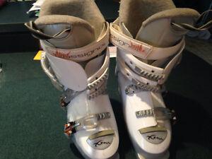 Women's Rossignal Ski Boots