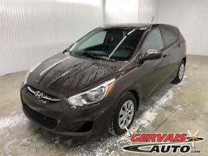 Hyundai Accent GL Hatchback A/C Bluetooth 2015