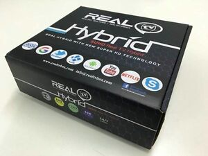 Real tv hybrid/ultra Perth Perth City Area Preview