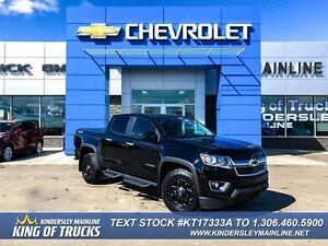2015 Chevrolet Colorado LT   - KIJIJI REDUCED