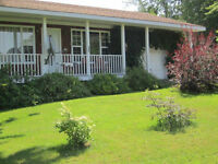 Jenkins Cove Cottage Rental - SPECIAL FALL RATES