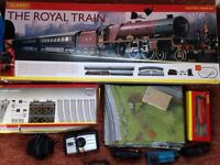 Hornby train set NEED GONE!