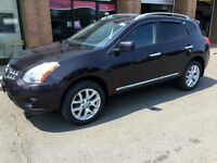 2012 Nissan Rogue SL AWD NAVI*LEATHER*FACT.WARRANTY