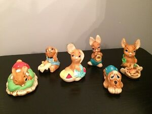 Popular Collectible Figurines - Perfect Condition. London Ontario image 3