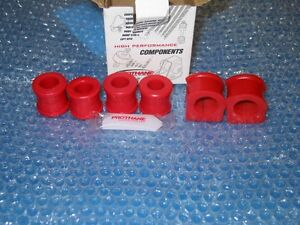 Prothane Poly Sway Bar Bushings for Jetta Windsor Region Ontario image 1