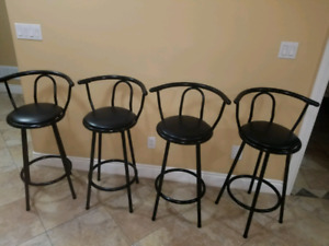 Stool chairs 120$