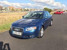 Audi A4 2.0 TDI Only 56000 Miles