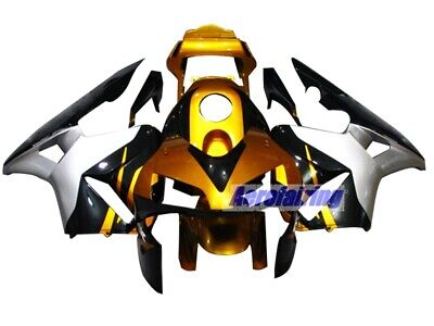 AF ABS Fairing Injection Body Kit Painted for Honda CBR 600RR 2003 2004 CU