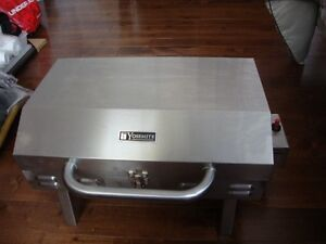 Stainless Steel Portable Barbecue