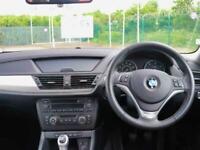 2014 BMW X1 BMW X1 Xdrive 20D 2.0 SE 5dr 4WD Leather SUV Diesel Manual