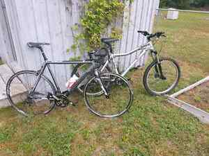 56cm Cannondale CAAD 10