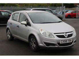 Vauxhall Corsa 1.3CDTi ecoFlex Active**1 OWNER FROM NEW**£30 TAX**70MPG**FSH**