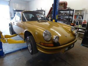 Classic vehicle repairs and restorations (fully licensed) Kingston Kingston Area image 8