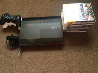 PS3 Super Slim Cheap!!! £100 ono