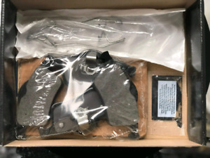 Brake pads for '99-'06 volvo S80