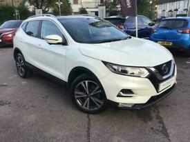 image for 2020 Nissan Qashqai 1.3 DiG-T 160 N-Connecta 5dr DCT [Glass Roof Pack] Auto Hatc