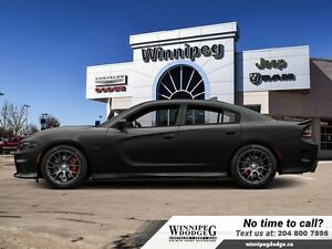 2016 Dodge Charger SRT 392 w/Tech Package *NEW*