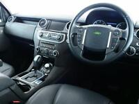 2009 Land Rover Discovery 4 3.0 SD V6 HSE 5dr