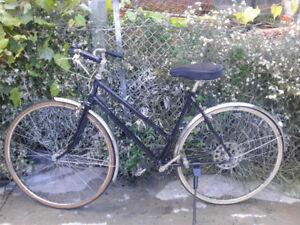 Royce Union 5 Speed Japanese Cruiser Bike