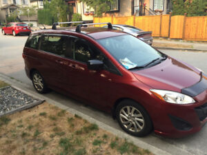2012 Mazda5 GS for sale $9500