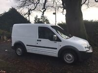 Ford transit connect 2010 low miles